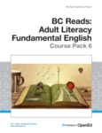 BC Reads: Adult Literacy Fundamental English Course Pack 6