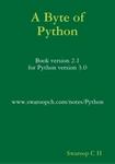 A Byte of Python