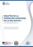 Desafíos De La Formación Ciudadana En La Era Digital: Estadodelarte