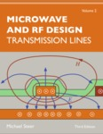Microwave and RF Design: Transmission Lines