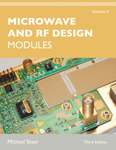 Microwave and RF Design: Modules