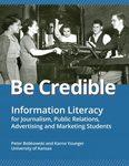 Be Credible