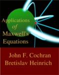 Applications of Maxwell's Equations
