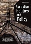Australian Politics and Policy - Senior