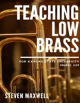 Teaching Low Brass