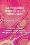 La lingüística hispánica: Una introducción