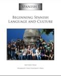 Spanish I: Beginning Spanish Language and Culture