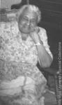 Oral History Interview: Callie J. Barnett