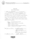 Oral History Interview: Mrs. J. C. Bradbury