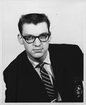 Jerry Ashworth, student