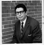 Dr. Jose A. Baquero from Catholic University School of Education