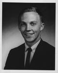 Bill Bunch, Marshall student