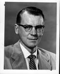 Marshall Professor Dr. John Bobbitt, March 1963