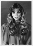 MU student Sherri Brunty competitor in 1983 Miss Ohio pageant, 1983