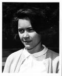 MU student Nancy Barbour