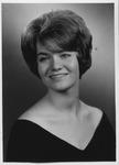 MU student Connie Burgess