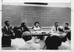 MU Committee for Blacks in Sports