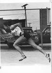 MU women's track star Deanna Carter, Proctorville, Oh