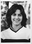 MU women's basketball and track star, Deanna Carter, 1981-82