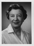 MU History Professor Elizabeth Cometti, early 1960's
