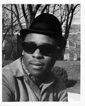 MU student Charles Carter