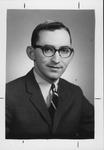 MU student John J. Cappellari
