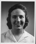MU student Shirley Campbell