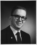 MU student James W. Cosby