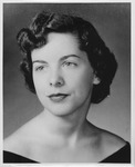 MU student Mary Chafin