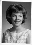 MU student Judy Chikos from Logan,W.Va.