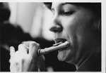 MU student and flutist Mary Lacy Copenhaver