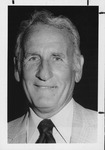 Judge Russell C. Dunbar, member Marshall's Board of Advisors, 1981