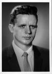 Claude G. Davis from Bell Laboratories