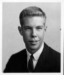 MU student Jack Dorsey, Teacher's College, 1963-65
