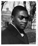 MU student Stanley Davis