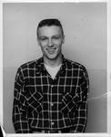 MU student Tom Damron