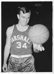 MU basketball player, Joe Dawson