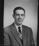 MU student Jim Davis