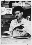MU student Tim Fillinger, ca. 1983