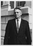 MU professor Marvin G. Fink, ca. 1969-1972