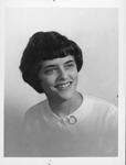 MU student Joan Fleckenstein