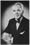 Dr. Floyd Faust, Broad St. Christian Church, Columbus,Ohio, ca. 1965