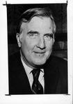 Former Ohio governor John J. Gilligan