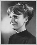 MU student Nancy Glazer