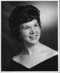 MU student and member of Tri-Sigma Sororioty ,Betty Sue Haden