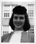 MU Student Donna Harvey, Baileysville, W.Va.,sophomore