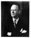 Arkansas Congressman, Brooks Hays