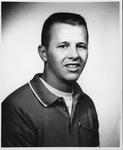 MU student Jim Hamilton