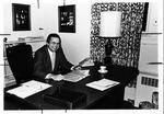 MU VP and Provost, Dr. Olen Jones, Jr.
