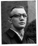 MU student Dick Jefferson